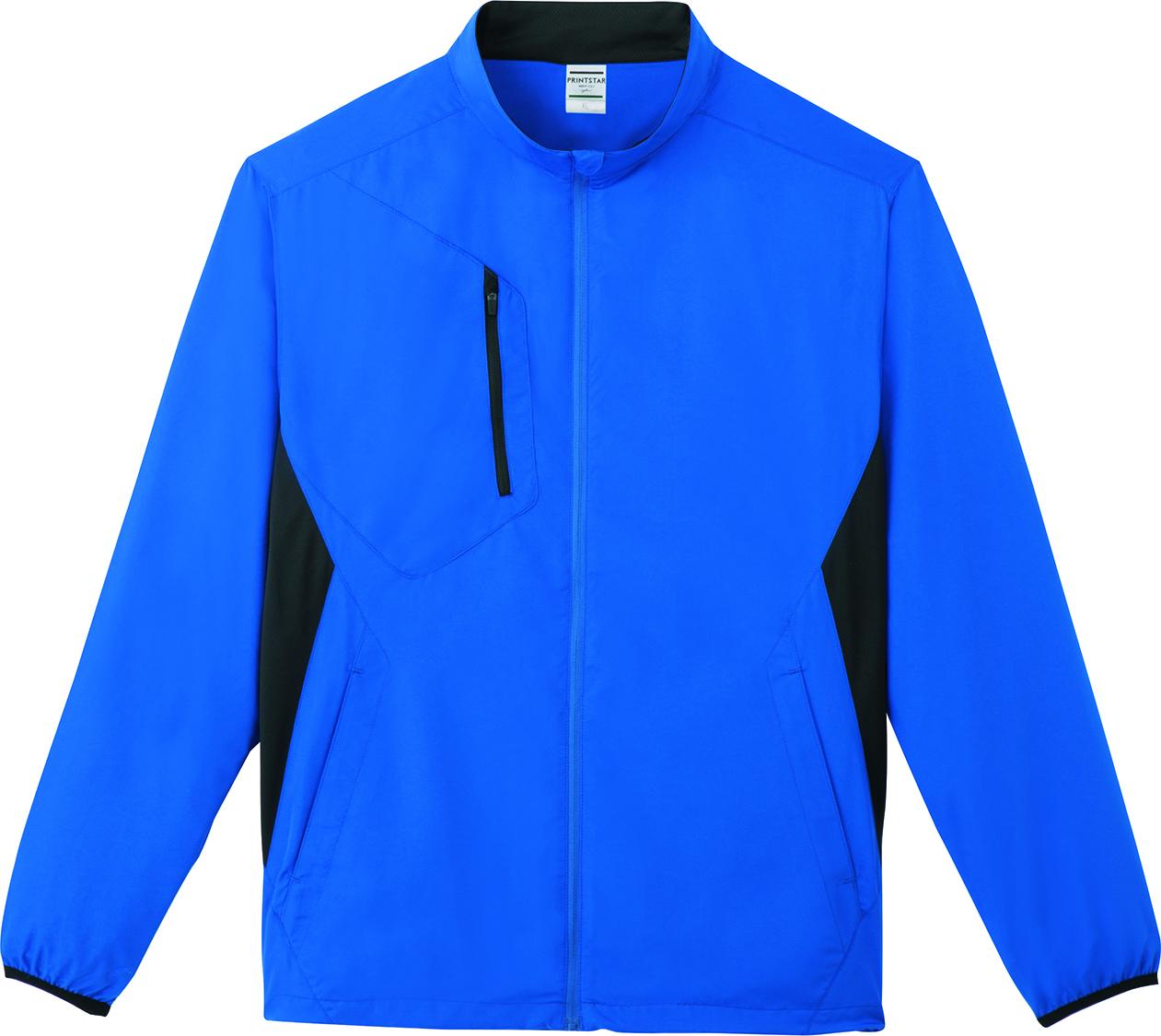 00235-LSC 刺繍ジャケット