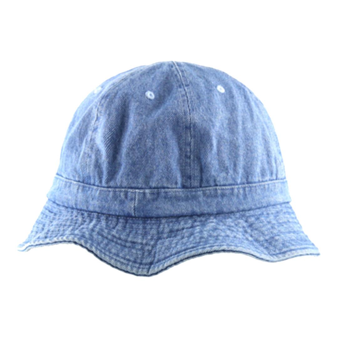 1548 刺繍帽子