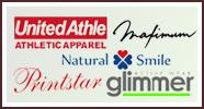 刺繍屋:多数の商品から選べる