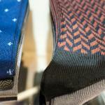 刺繍屋の持込可能商品一覧 靴下