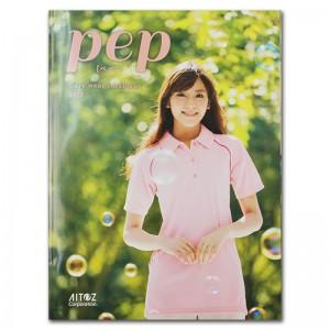 刺繍屋 カタログ pep