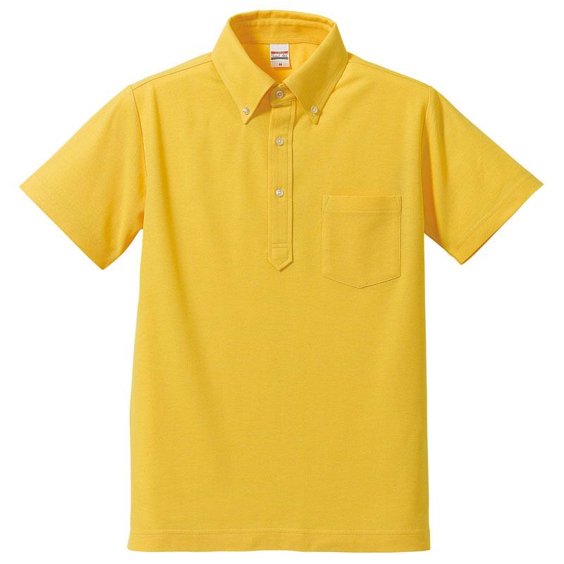 5051-01 刺繍ポロシャツ