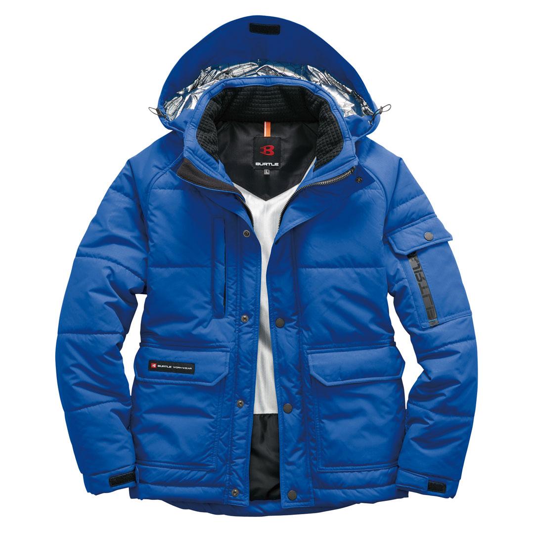 バートル ワークウェア 防寒ジャケット 7510