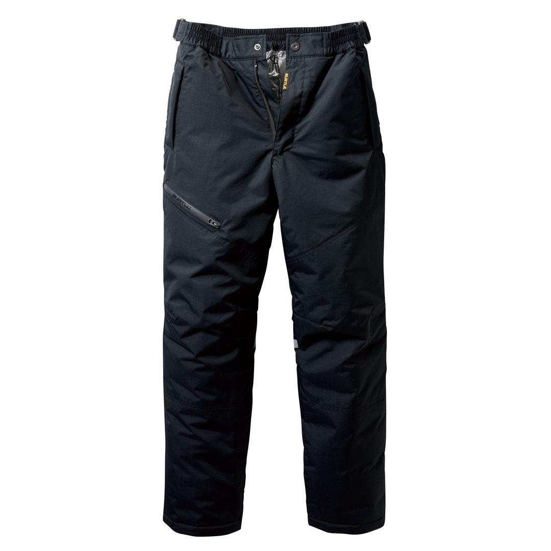 バートル ワークウェア 防水防寒パンツ 7612