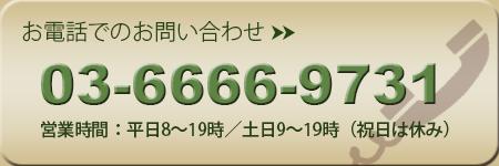 刺繍屋 電話番号 03-6666-9731