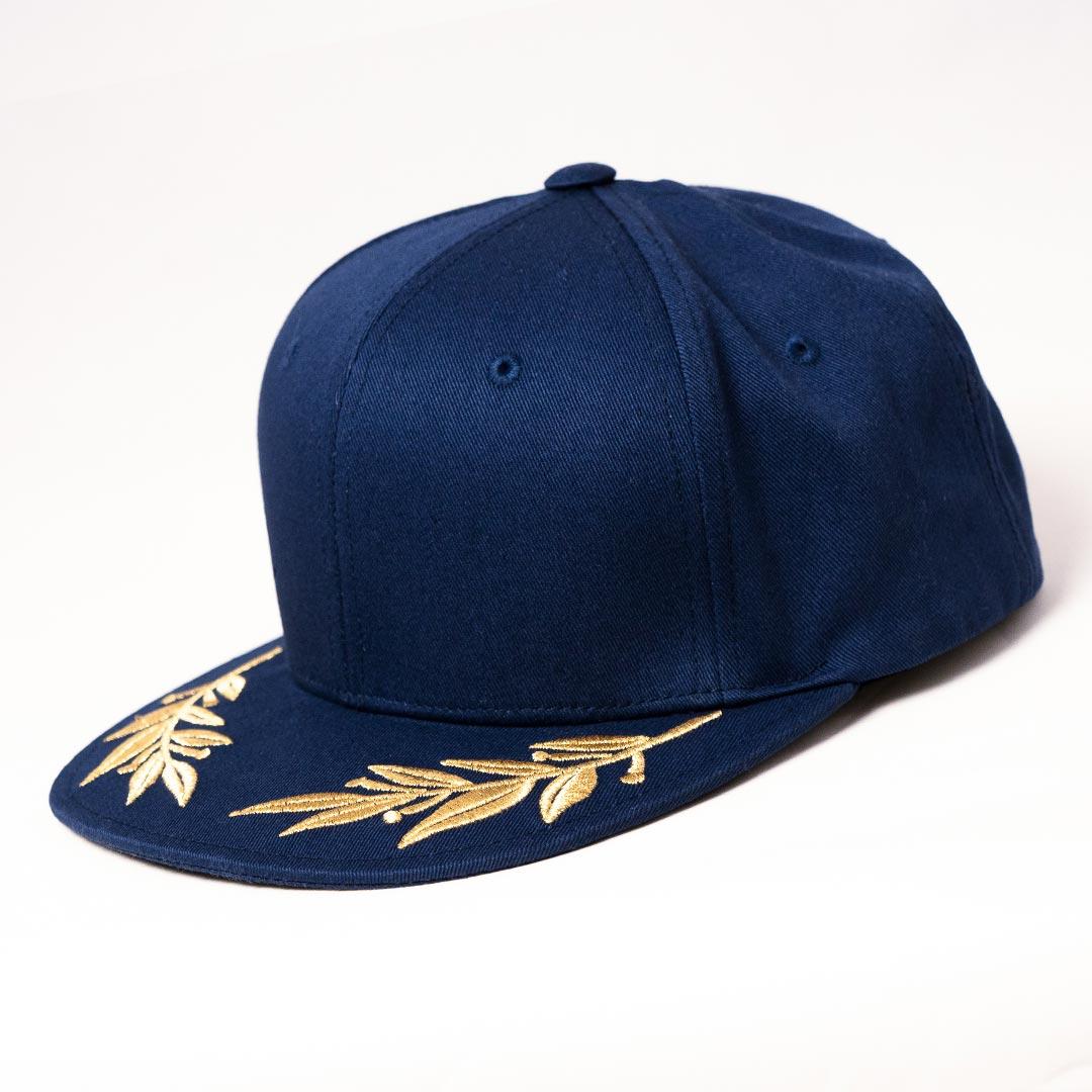 刺繍帽子 BRS01-002