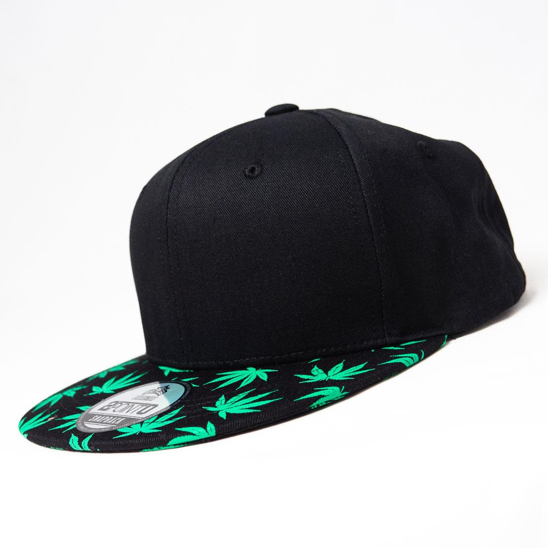BRS01-003 刺繍帽子
