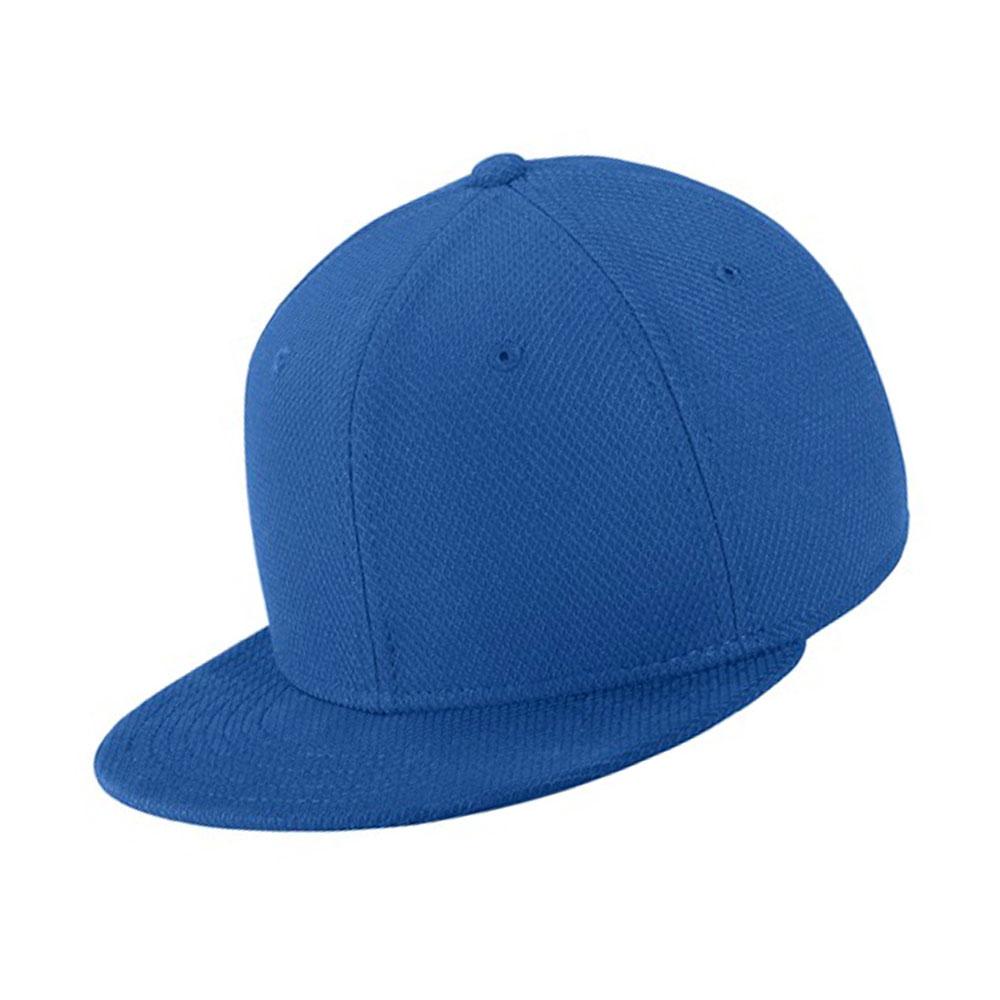 帽子 刺繍 キッズスナップバック NE304