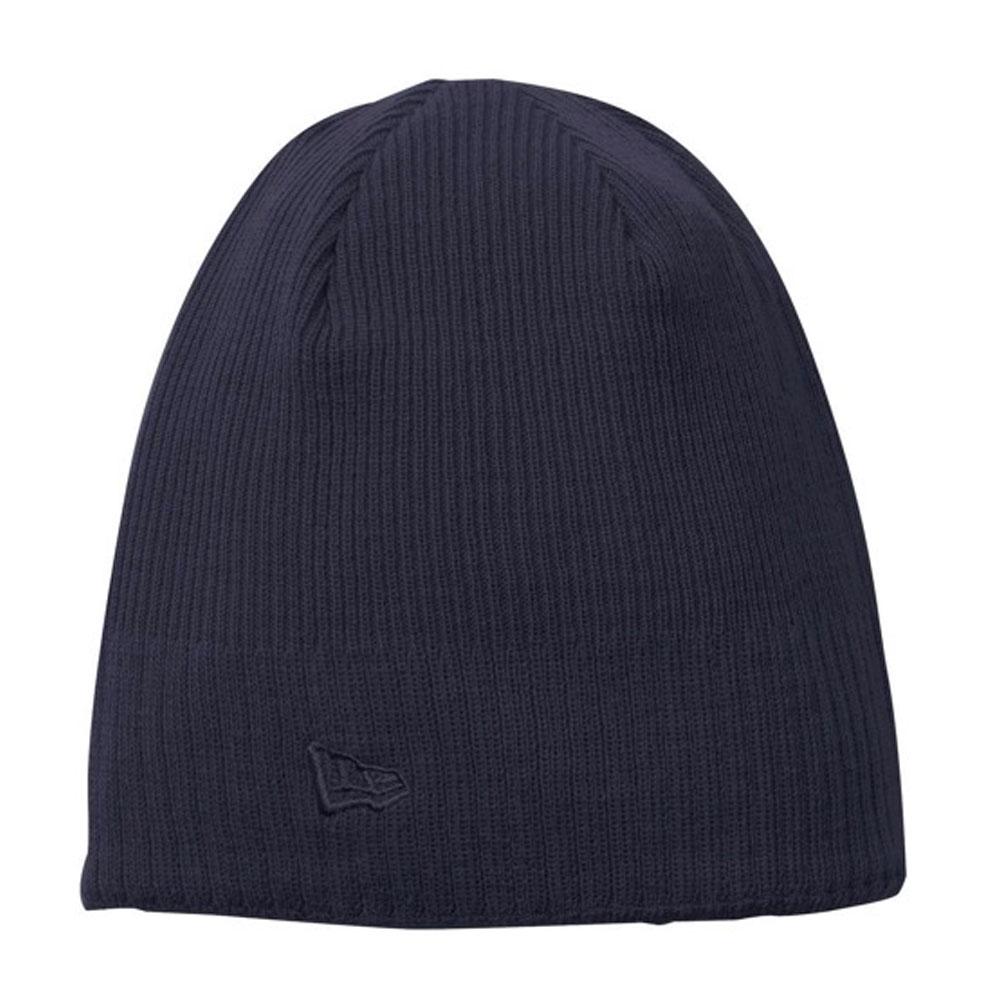 帽子 刺繍 NE900 ショートビーニー