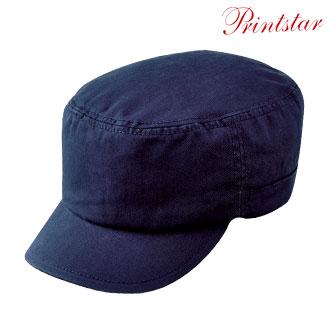 刺繍帽子ランキング4位