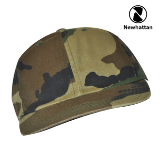 刺繍帽子 NEWHATTAN1400