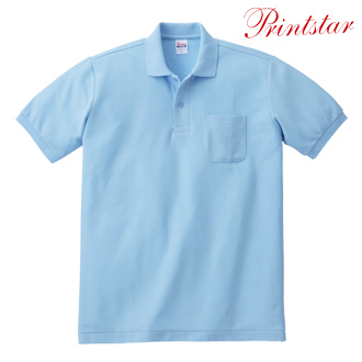 刺繍ポロシャツランキング1位