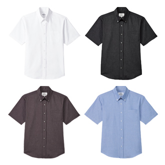 刺繍シャツ EP-8238 カラーバリエーション