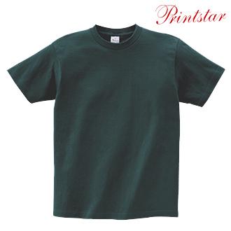 刺繍Tシャツ 00158-HGT
