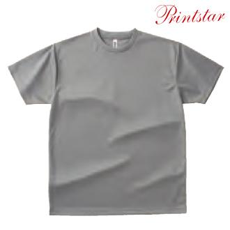 刺繍Tシャツ 00300-ACT